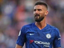Calciomercato Inter, Giroud e Darmian possibili opzioni per gennaio