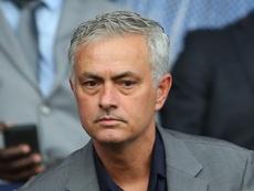 Mourinho favori pour succéder à Pochettino. Goal