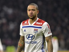 Lyon va jouer son avenir en C1. goal