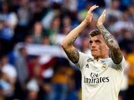 Kroos ha rinnovato il contratto con il Real Madrid. Goal