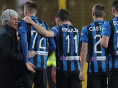 L'Atalanta n'est pas loin d'une qualification pour l'Europe. Goal