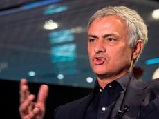 Mourinho donne des indices sur son futur. Goal