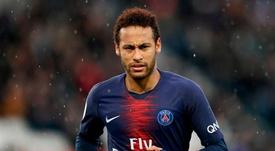 Giallo Neymar: rubata in Brasile la sua intervista