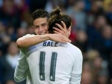 Everton veut faire ses emplettes au Real Madrid. goal