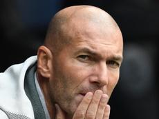 Zidane compte sur James et Bales. GOAL