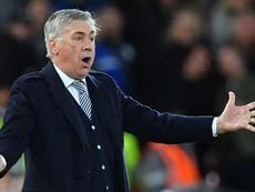 Beffa atroce per Ancelotti: da 2-0 a 2-2 in pieno recupero