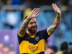 Boca campione d'Argentina: De Rossi vince il suo primo campionato