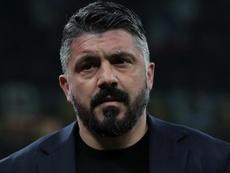 Gattuso chiude il caso Allan. Goal