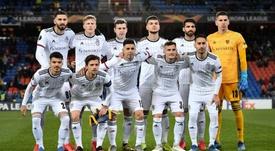 Basilea-Eintracht a rischio. GOAL