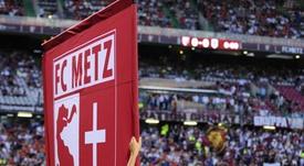 À Metz, on ne sait pas encore quelle stratégie adopter. GOAL