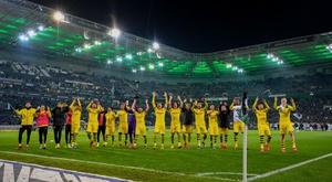 Dortmund adota cautela com coronavírus em volta aos treinos. Goal