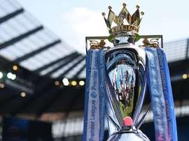 Ceferin ne laissera pas Liverpool sans le titre de Premier League. goal