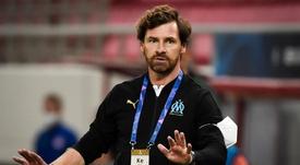 André Villas-Boas a toujours rêvé d'entraîner au Brésil et au Japon. goal