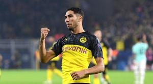 Hamiki, sensação no Dortmund, não sabe se voltará ao Real. GOAL
