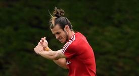 Gareth Bale compte compliquer la tâche du Real. GOAL