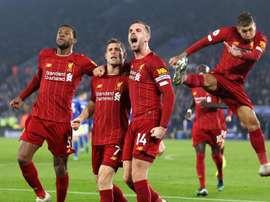 Punição do City deixa Liverpool garantido na próxima Champions. GOAL