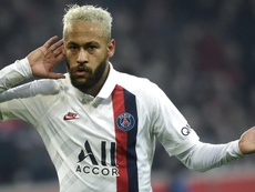Tuchel diz que ter Neymar na Champions influencia Mbappé. GOAL