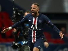 Neymar dévoile son top 5 des moments forts de la saison. GOAL