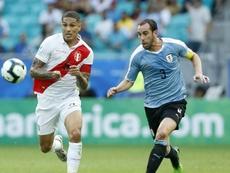 Le Pérou rejoint le Chili en demi-finale de la Copa America. AFP
