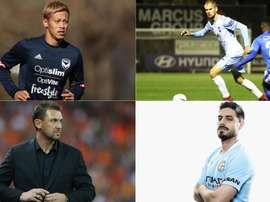 It promises to be another exciting campaign in Australia's top flight. GOAL