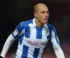 Aaron Mooy - Huddersfield Town