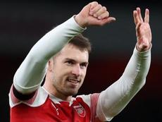 Ramsey a un passo dalla firma. Goal