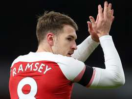 Aaron Ramsey is leaving Arsenal, with the Welshman joining Italian giants, Juventus. GOAL