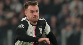 Infortunio per Ramsey: sovraccarico muscolare, niente Lazio-Juventus. Goal