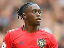 Wan-Bissaka: United have good blend. GOAL