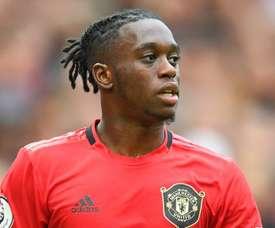 Wan-Bissaka: United have good blend. GOAL