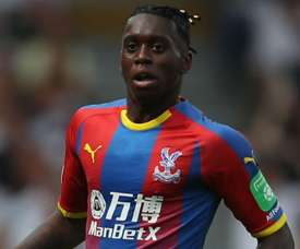 Wan Bissaka joins the list of the most expensive defenders of all time. GOAL