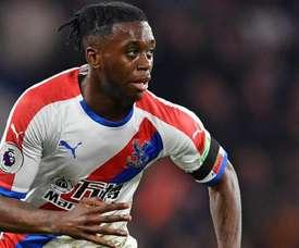 Wan-Bissaka rejette l'intérêt du Congo. Goal