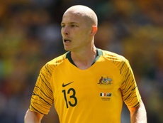 Socceroos not giving up on Mooy