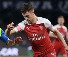 Emery expects Ramsey to be out for 'some weeks'.