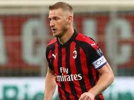 Abate potrebbe lasciare il Milan. Goal