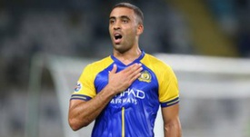 Al-Nassr scrape through to quarters