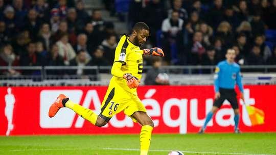 Diallo est blessé ? Goal