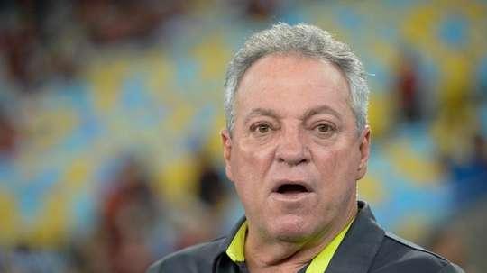 Abel revolta flamenguistas ao dizer que torcerá pelo Inter até morrer. Goal