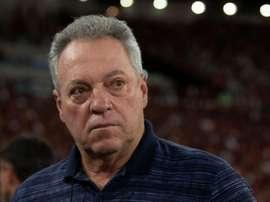 Abel, esperança do Cruzeiro para controlar os 'medalhões tóxicos'