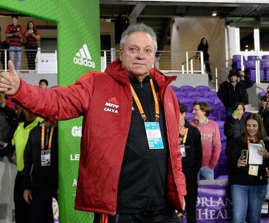 Flamengo 1 x 0 E. Frankfurt: Com gol de Jean Lucas, Mengão vence e conquista a Florida Cup. Goal