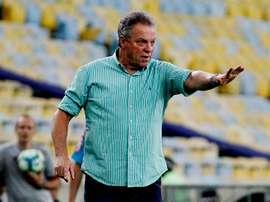 Empate a dois na oitava rodada do Brasileirão. Goal