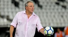 O planejamento do Flamengo. Goal
