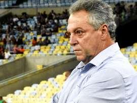 O Flamengo em busca de reforços. Goal