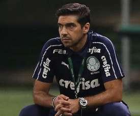 Abel devolve sonho de ser campeão ao Palmeiras e já movimenta mercado. EFE