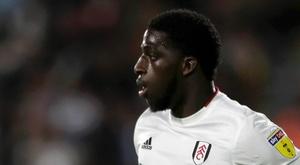 Fulham won 2-1. GOAL