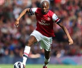 Abou Diaby confirms retirement