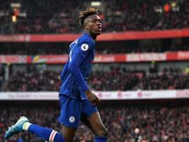 Lampard: Abraham can take Kane role
