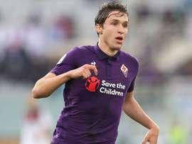 La Fiorentina riparte da Chiesa. Goal