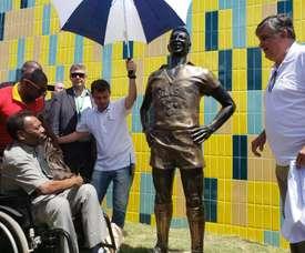 Academia Pelé. Goal