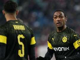 Abdou Diallo dans les papiers du PSG. Goal